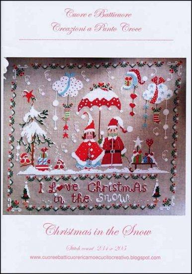 Cuore e Batticuore - Christmas in the Snow-Cuore e Batticuore - Christmas in the Snow