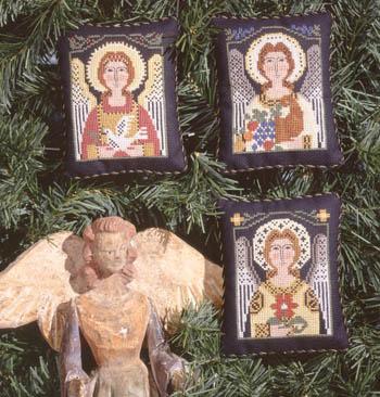 Prairie Schooler - Angels-Prairie Schooler - Angels