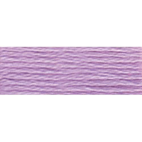 DMC - Pearl #5 Cotton Skein - 0209 Dk. Lavender-DMC - Pearl 5 Cotton Skein - 0209 Dk. Lavender