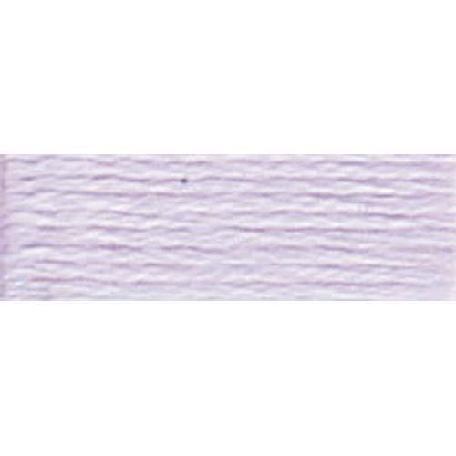 DMC - Pearl #5 Cotton Skein - 0211 Lt. Lavender-DMC - Pearl 5 Cotton Skein - 0211 Lt. Lavender