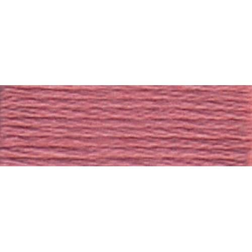DMC - Pearl #5 Cotton Skein - 0223 Lt. Shell Pink-DMC - Pearl 5 Cotton Skein - 0223 Lt. Shell Pink