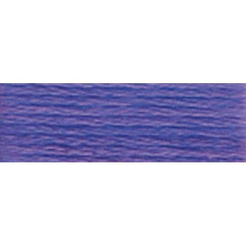 DMC - Pearl #5 Cotton Skein - 0333 Very Dk. Blue Violet-DMC - Pearl 5 Cotton Skein - 0333 Very Dk. Blue Violet