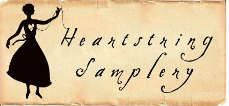 HEARTSTRING SAMPLERY