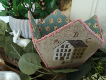 Blackberry Rabbit Designs - My Country Home