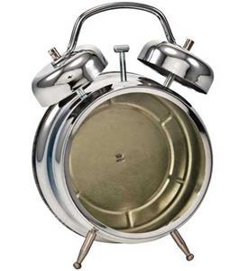 Tim Holtz - Alarm Clock-Tim Holtz - Alarm Clock, accessories, frame, cross stitch