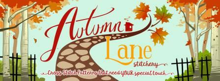 AUTUMN LANE STITCHERY