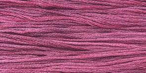 Colour & Cotton Threads - Antique Rose