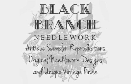 BLACK BRANCH NEEDLEWORK