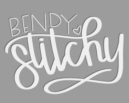 BENDY STITCHY