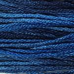 Ship's Manor Threads - Bonnie's Blue-Ships Manor Threads - Bonnies Blue