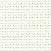 Charles Craft  -14 Ct. Antique White Aida - 11 x 15-Charles Craft Classic Reserve, 14 Ct Antique White Aida, 11 x 15, needlework fabric, cross stitch fabric,