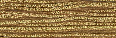 Classic Colorworks - Butterscotch (Silk)-Classic Colorworks - Butterscotch Silk