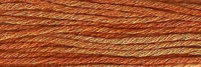 Classic Colorworks - Carrot Cake (Silk)-Classic Colorworks - Carrot Cake Silk