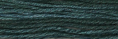 Classic Colorworks - Chester's Blue (Silk)