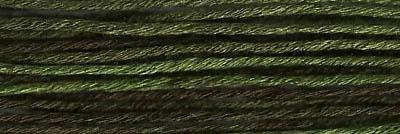 Classic Colorworks - Creme De Menthe (Silk)-Classic Colorworks - Creme De Menthe Silk