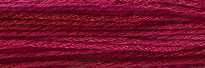 Classic Colorworks - Fresh Raspberries (Silk)-Classic Colorworks - Fresh Raspberries Silk