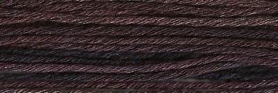 Classic Colorworks - Plush Plum (Silk)
