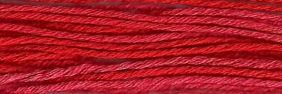 Classic Colorworks Silk - 3 Alarm Fire - Hand Dyed Silk