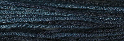 Classic Colorworks - Blue Lagoon (Silk)