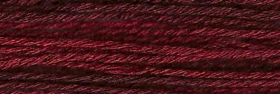 Classic Colorworks - Cranberry (Silk)-Classic Colorworks - Cranberry Silk