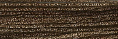 Classic Colorworks - Espresso (Silk)-Classic Colorworks - Espresso Silk, brown