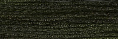 Classic Colorworks - Enchanted Forest (Silk)-Classic Colorworks - Enchanted Forest Silk, dark green, forest green