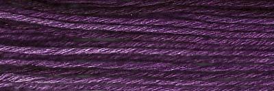 Classic Colorworks - Empress (Silk)-Classic Colorworks - Empress Silk, purple