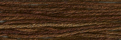 Classic Colorworks - Chocolat (Silk)-Classic Colorworks - Chocolat Silk, brown