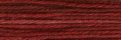 Classic Colorworks - Paprika (Silk)