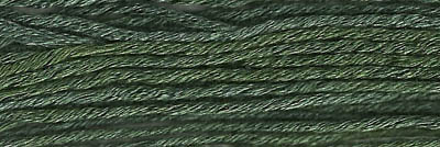 Classic Colorworks - Evergreen (Silk)-Classic Colorworks - Evergreen Silk