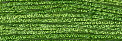 Classic Colorworks - Granny Smith (Silk)-Classic Colorworks - Granny Smith Silk, green, green apple