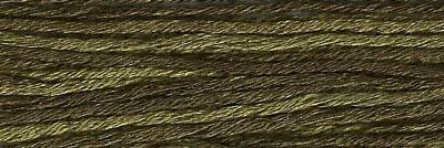 Classic Colorworks - Weathered Vine (Silk)
