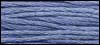 Classic Colorworks - Blueberry Tart -Crescent Colours, Blueberry Tart, #033, cross stitch, needlework, threads, Hand Dyed Floss