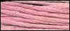 Classic Colorworks - Bella Rosa -Crescent Colours, Bella Rosa, #047, cross stitch, needlework, thread, Hand Dyed Floss