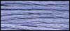 Classic Colorworks - Betty Bluebell -Crescent Colours, Betty Bluebell, #048, cross stitch, needlework, thread, Hand Dyed Floss