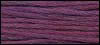 Classic Colorworks - Boysenberry Jam  -Crescent Colours, Boysenberry Jam, #049, cross stitch, needlework, thread, Hand Dyed Floss