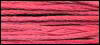 Classic Colorworks - Carrie Berry -Crescent, Colours, Carrie Berry, cross stitch, needlework, thread, 6 strand floss, #051,