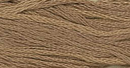 #262 Classic Colorworks - Chocolate Mousse-Classic Colorworks - Chocolate Mousse, threads, floss, embroidery, cross stitch