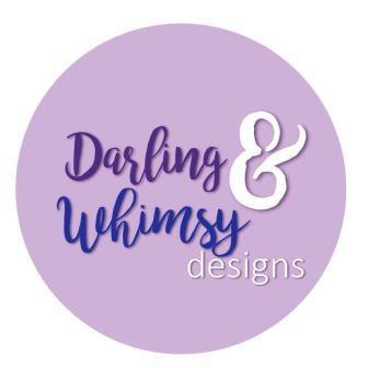 DARLING & WHIMSEY DESIGNS