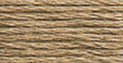 DMC 0841 Light Beige Brown Six Strand Floss
