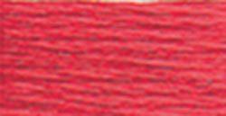 DMC 0891 Dark Carnation Six Strand Floss