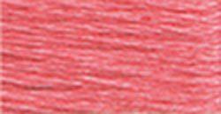 DMC 3706 Medium Melon Six Strand Floss