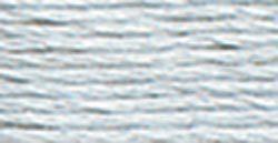 DMC 3753 Ultra Very Light Antique Blue Six Strand Floss