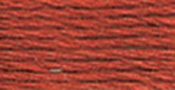 DMC 3830 Terra Cotta Six Strand Floss