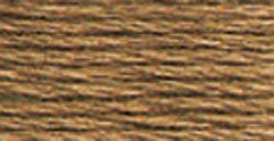 DMC 3863 Medium Mocha Beige Six Strand Floss