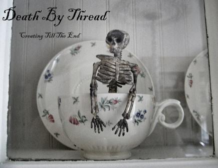 DEATH BY THREAD