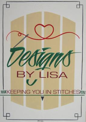 DESIGNS BY LISA