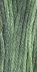 Gentle Art Sampler Threads - Mistletoe - Hand Over-dyed Floss-Gentle Art Sampler Threads - Mistletoe - Hand Over-dyed Floss