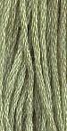 Gentle Art Sampler Threads - Evergreen - Hand Over-dyed Floss-Gentle Art Sampler Threads - Evergreen - Hand Over-dyed Floss
