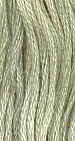 Gentle Art Sampler Threads - Celery - Hand Over-dyed Floss